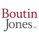 Boutin Jones Inc. logo