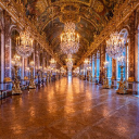 Château De Versailles logo icon