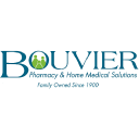 Bouvier Pharmacy & Home Medical Solutions logo