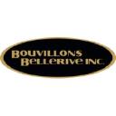 Bouvillons Bellerive logo