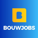 Bouwjobs logo icon