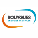 Bouygues Energies & Services logo icon