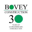 Bovey Construction Ltd logo