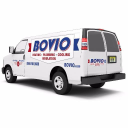 Bovio Advanced Comfort & Energy Solutions logo