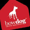 BowDog Canine Specialists logo