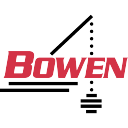 Bowen Engineering Corporation logo