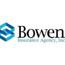 Bowen Insurance Agency logo