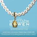 Bowen Jewelry Company logo