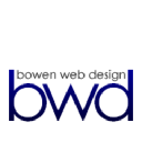 Bowen Web Design Ltd logo