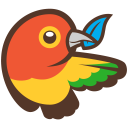 Bower logo icon