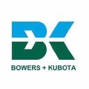 Bowers + Kubota logo