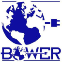 Bower Web Solutions logo icon