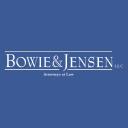 Bowie & Jensen, LLC logo