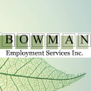 Bowman Employment Services Inc logo
