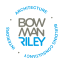 Bowman Riley Architects logo