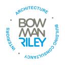 Bowman Riley Architects logo