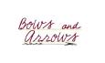 Bows and Arrows Boutique Logo