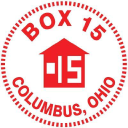 Box 15 Club, Inc. logo