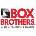 Box Bros logo icon