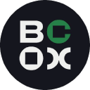 Box C logo icon