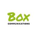 Box Communications logo