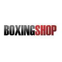 Boxing Shop.Com logo icon