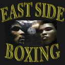 Boxing News logo icon