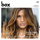 Box Magazine International logo