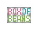 Box of Beans, Inc. logo