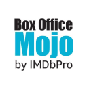 Box Office Mojo logo icon