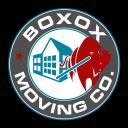 Box Ox Moving Co logo