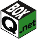 BoxQ Electronics Recycling & Data Destruction logo