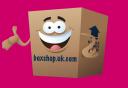 BoxShop UK logo