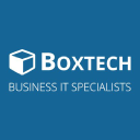 BoxTech - I.T. Consultants logo