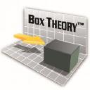 Box Theory Gold logo icon