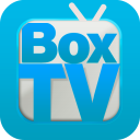 Box Tv logo icon