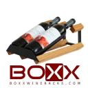 BOXX Wine Racks Denmark logo