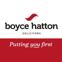Boyce Hatton Solicitors logo