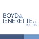 Boyd & Jenerette, P.A. logo