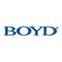 Boyd Gaming Company Logo