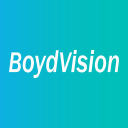 BoydVision Centre logo
