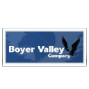 The Boyer Valley Company Inc logo