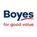 Read Boyes W & Co Ltd, Kingston Upon Hull Reviews