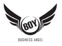 Boy Holding ApS logo