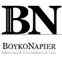 BoykoNapier, PLLC logo