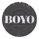 Boyo Photography logo
