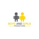 Boys and Girls Promotions logo