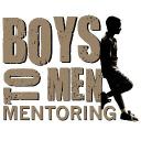 Boys to Men Mentoring Network logo