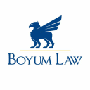 Boyum Law Office logo