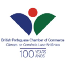 BPCC - British Portuguese Chamber of Commerce logo